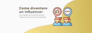 come-diventare-un-influecer